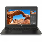 Mobile Workstation HP ZBOOK 15U G4 Core i7-7500U 16Gb 512Gb SSD 15.6' RADEON R7 M350 Win. 10 Professional
