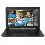 Mobile Workstation HP ZBOOK STUDIO 15 G3 Core i7-6820HQ 16Gb 256Gb SSD 15.6' Nvidia Quadro M1000M Win. 10 Pro