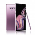Smartphone Samsung Galaxy Note 9 SM-N960F 6.3' FHD 6Gb RAM 512Gb 12MP Purple