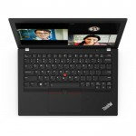 Notebook Lenovo Thinkpad X280 Core i5-8350U 1.7GHz 8Gb 256Gb SSD 12.5' Windows 10 Professional