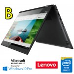 Notebook Ibridoo Lenovo Thinkpad X1 Yoga Core i7-6600U 16Gb  512Gb SSD 14' Windows 10 Professional [Grade B]