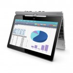 Notebook HP EliteBook Revolve 810 G3 Core i7-5600U 8Gb 256Gb SSD 11.6' Windows 10 Professional [Grade B]
