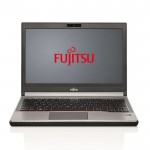 Notebook Fujitsu Lifebook E734 Core i7-4712MQ 2.3GHz 8Gb Ram 256Gb SSD 13.3' DVD-RW Windows 10 Professional