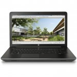 Mobile Workstation HP ZBOOK 17 G3 Core i7-6700HQ 16Gb 512Gb SSD 17.3' NVIDIA Quadro M1000M 2Gb Win 10 Pro