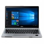 Notebook Fujitsu Lifebook S936 Core i5-6200U 2.3GHz 8Gb Ram 256Gb SSD 13.3' FHD Windows 10 Professional