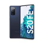 Smartphone Samsung Galaxy S20 FE SM-G780F 6.5' 6Gb RAM 128Gb SAMOLED 12MP Cloud NAVY