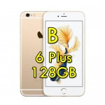 iPhone 6 Plus 128Gb Gold A8 WiFi Bluetooth 4G Apple MGC42LL/A 5.5' Oro [Grade B]