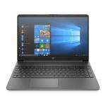 Notebook HP 15s-eq0042nl RYZEN5-3500U 2.1GHz 8Gb 512Gb SSD 15.6' FHD LED Windows 10 HOME
