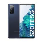 Smartphone Samsung Galaxy S20 FE 5G SM-G781B 6.5' 6Gb RAM 128Gb SAMOLED 12MP Cloud NAVY [Grade B]