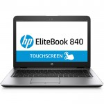 Notebook HP EliteBook 840 G4 Core i5-7300U 8Gb 256Gb SSD 14' TOUCH Windows 10 Professional