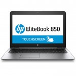 Notebook HP EliteBook 850 G4 Core i5-7300U 2.6GHz 8Gb 256Gb SSD 15.6' TOUCH Windows 10 Professional