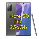 Smartphone Samsung Galaxy Note 20 SM-N980F 6.7' 8Gb RAM 256Gb Super AMOLED Plus 12MP GRAY