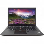 Notebook Lenovo ThinkPad T470s Core i5-6300U 2.4GHz 8Gb 256Gb SSD 14' Windows 10 Professional