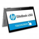 Notebook HP EliteBook X360 1030 G2 i5-7300U 8Gb 512Gb SSD 13.3' FHD Touch Screen Windows 10 Professional
