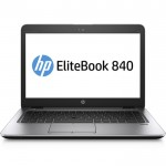Notebook HP EliteBook 840 G3 Core i7-6600U 8Gb 256Gb SSD 14' Windows 10 Professional