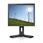 PC Monitor LCD 17 Pollici Dell P170S  4:3