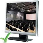 Monitor LCD 17 Pollici BenQ G700 VGA DVI Silver 4:3