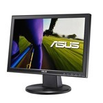 Asus VW171D Monitor LCD 17' Black