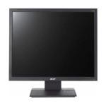 Acer V173 Monitor LCD 17' Black 4:3