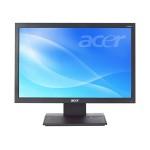 Monitor Acer V193 Monitor LCD 19 Pollici Black Multimediale 4:3