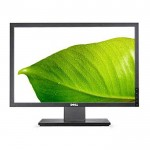 Monitor LCD 22 Pollici Dell Ultrasharp P2210f Hub USB Wide