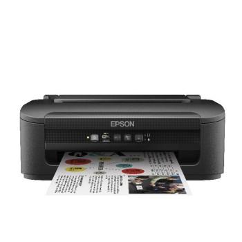 EPSON C11CC40302 EPSON WORKFORCE WF-2010W INK A4 COLORI WI-FI+ETH.