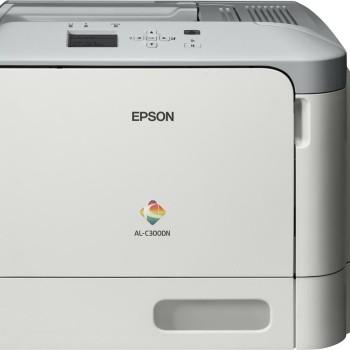 EPSON C11CE10401 WORKFORCE AL-C300DN A4 COLORE DUPLEX ETH