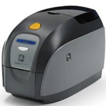 ZEBRA Z11-0M000000EM00 STAMP CARD ZXP S1 COLORI SOLO FRONTE +MAG ENCODER