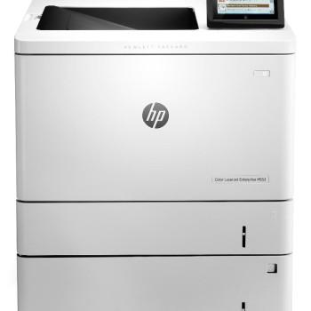 HP INC. B5L26A#B19 STAMP HP COLOR LASERJET M553X A4 38PPM ETH FR