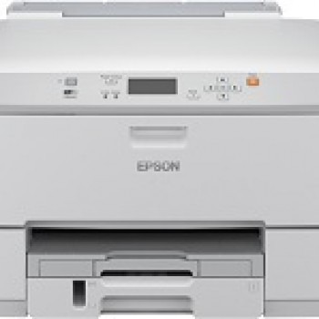 EPSON C11CE38401 STAMPANTE WF-M5190DW PRO INKJET A4 34PPM WIFI USB