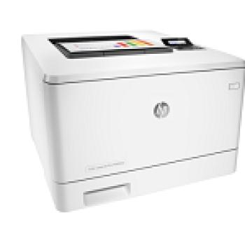 HP INC. CF389A#B19 STAMP HP COLOR LJ PRO M452DN A4 27PPM ETH F R