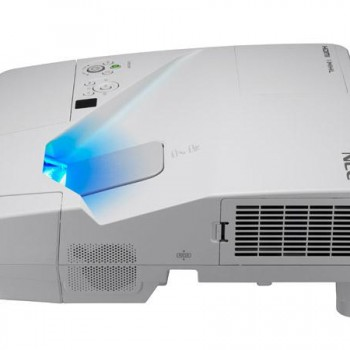 NEC 60003841 ULTRA-SHORT THROW PROJECTOR,LCD XGA,3000AL UM301X