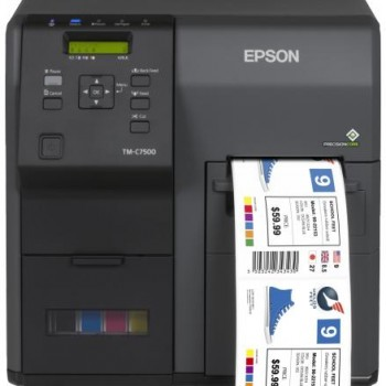 EPSON POS C31CD84012 TM-C7500 EPSON COLORWORKS C7500 (012)