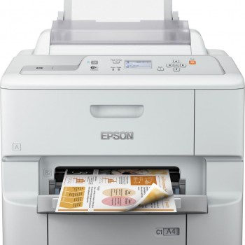 EPSON C11CD47301 WORKFORCE PRO WF-6090DW