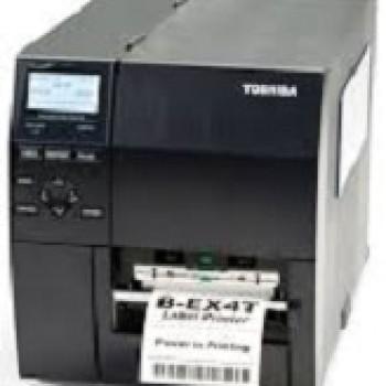 TOSHIBA TEC 18221168768 B-EX4T1 STAMPANTE TT USB ETH 203 DPI