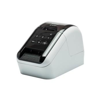 BROTHER QL810WUA1 STAMPANTE PER ETICHETTE COLLEGABILE A PC (300X600