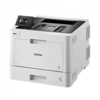 BROTHER HLL8360CDWRE1 COLOR LASER PRINTER DUPLEX WIRELESS NETWORKING