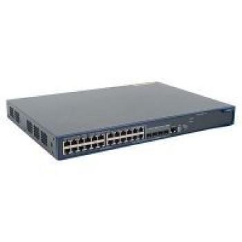 HEWLETT PACK JL255A ARUBA 2930F 24G POE+ 4SFP+ SWCH