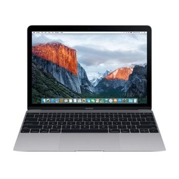 Apple MacBook (A1534) MLHA2LL/A 2016 Core m3-6Y30 8Gb 256Gb SSD 12' MacOS Catalina SpaceGray Originale