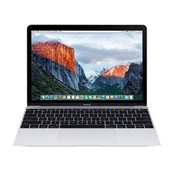 Apple MacBook (A1534) MLHA2LL/A Inizio 2016 Core m3-6Y30 1.1GHz 8Gb 256Gb 12' MacOS Catalina Silver Originale