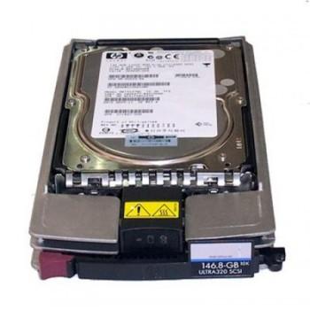Hard Disk per Server HP 146.8GB UW320 10k SCSI per Proliant DL380 ML BL con slitta 360205-013 286712-006