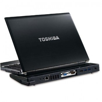 Hi Speed Port Replicator Docking Toshiba PA3838E-1PRP 4 USB 2.0 2 USB 3.0 HDMI