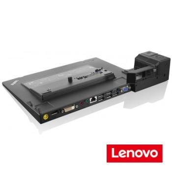 Lenovo ThinkPad Mini Docking per ThinkPad T420 L420 T520 04W3939_04W3587 NO ALIM.