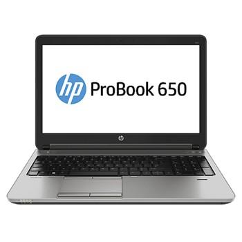 Notebook HP ProBook 650 G1 Core i5-4210M 8Gb 500Gb 15.6' AG LED Windows 10 Professional