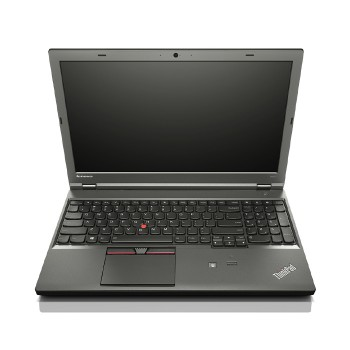 Workstation Lenovo ThinkPad W541 Core i7-4810MQ 2.8GHz 16Gb Ram 180Gb SSD Quadro K2100M 2G Windows 10 Pro