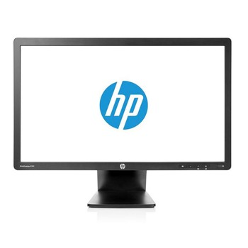 Monitor 23 Pollici HP EliteDisplay E231 Full HD PIVOT Black Matt