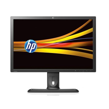 Monitor LED 24 Pollici HP ZR2440W 1920X1200 USB DVI HDMI PIVOT