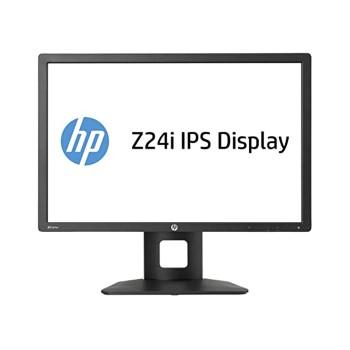 Monitor LED 24 Pollici HP Z24i 1920X1200 USB VGA DVI PIVOT
