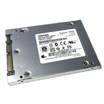 Solid State Drive SSD 128Gb 2.5' SATA 6Gb/s