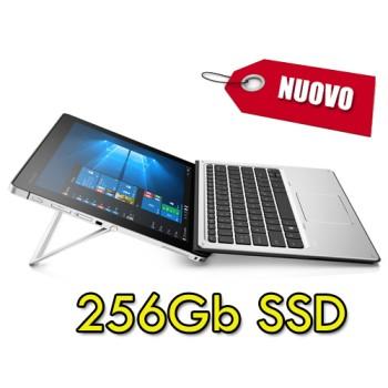 HP Elite x2 1012 G1 Intel M3-6Y30 900MHz 4Gb 256Gb SSD 12'  Windows 10 Professional N4E58AV